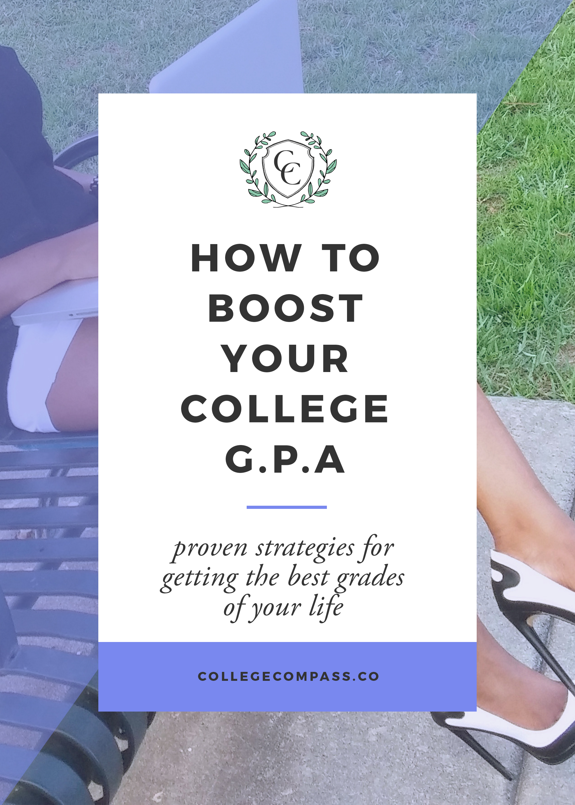 How to Boost Your College GPAHow to Boost Your College GPA