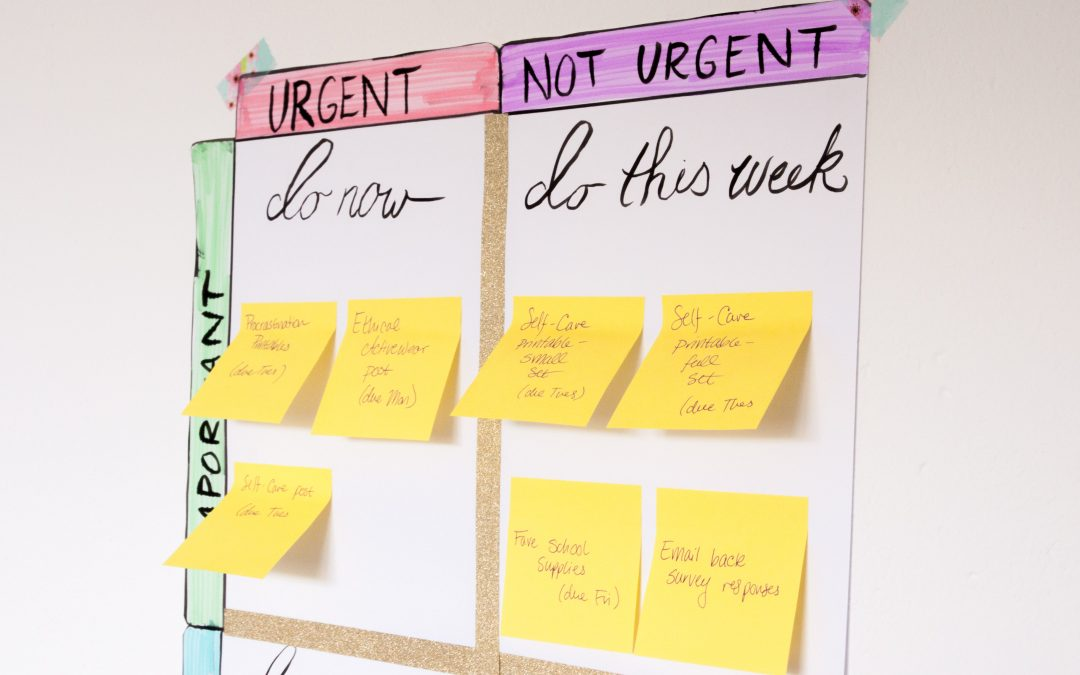 how to prioritize your to do list  the ultimate to do list