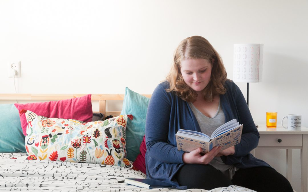 5 Ways to Have a Better College Morning Routine
