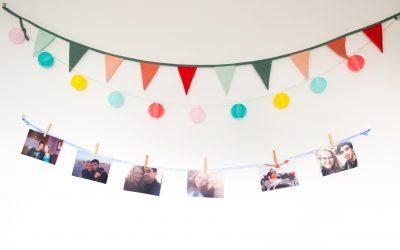 DIY Dorm Decoration: 6 Cheap and Easy Ideas
