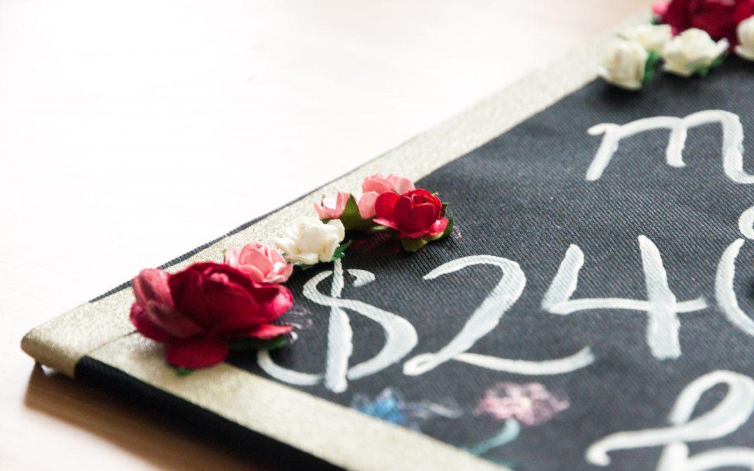 53 Graduation Cap Ideas: How to Decorate a Graduation Cap